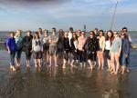 Exkursion nach Bremerhaven